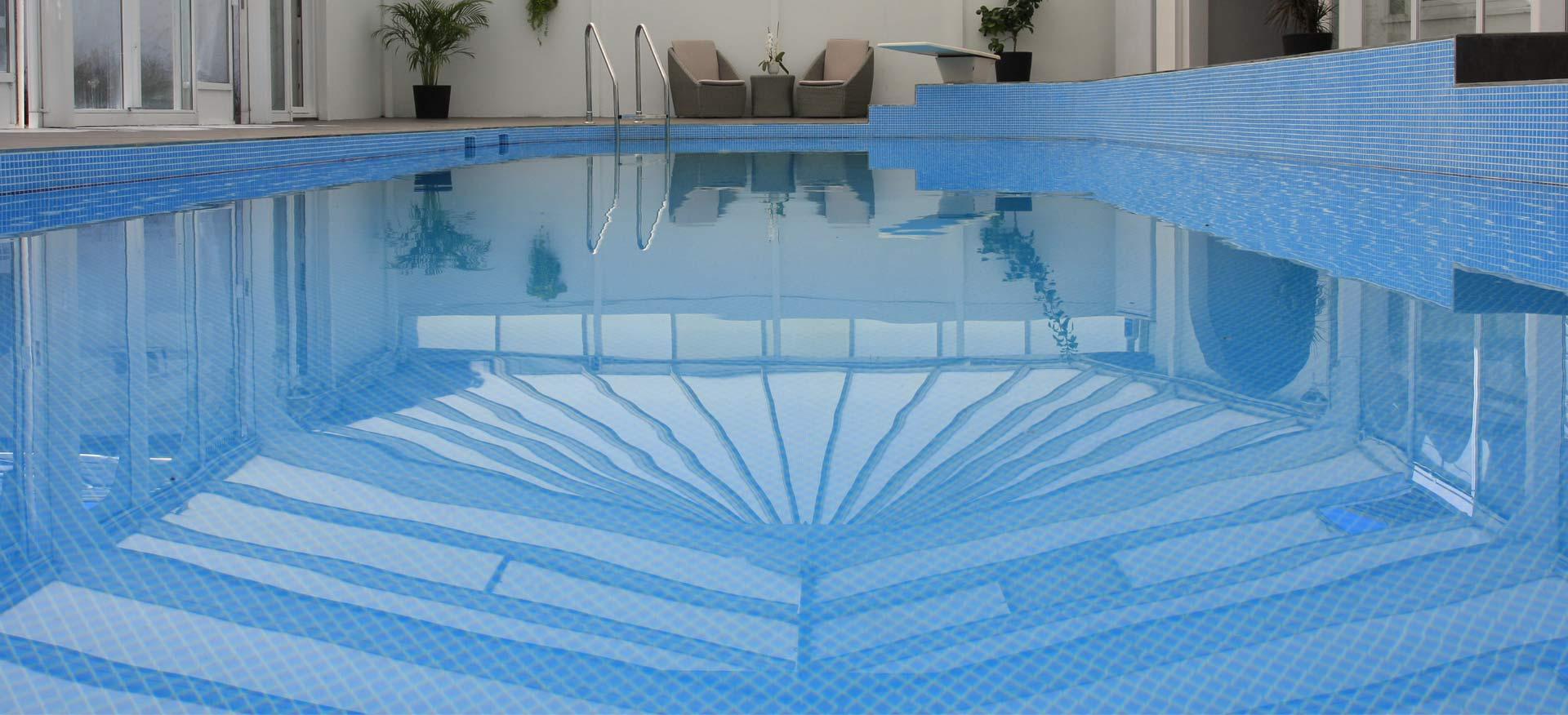Surefire Pools   Pool Refurbishment